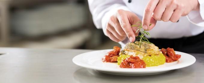 Cursos de cocina en diversas modalidades