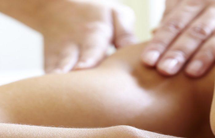 Cursos de masajes para tu formación