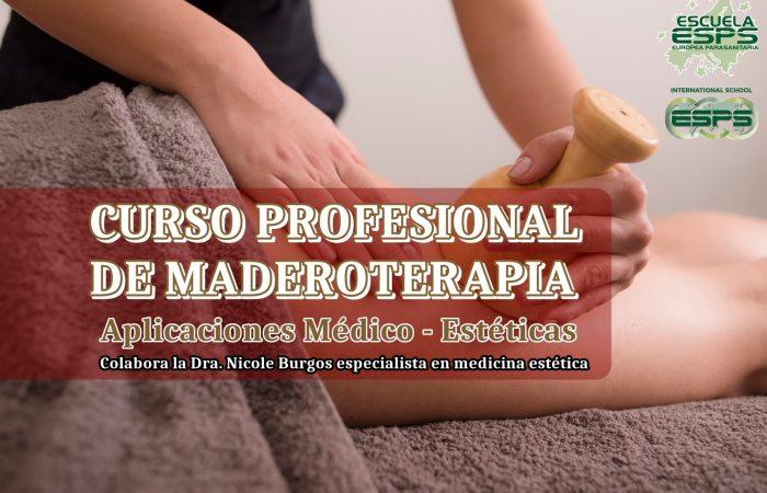 Maderoterapia la técnica de masaje de las famosas